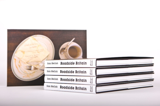 Roadside Britain by Sam Mellish